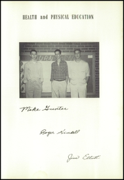 Page 79, 1956 Edition, Pe Ell High School - Pe Shell Yearbook (Pe Ell, WA) online yearbook collection