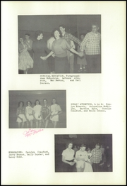 Page 83, 1956 Edition, Pe Ell High School - Pe Shell Yearbook (Pe Ell, WA) online yearbook collection