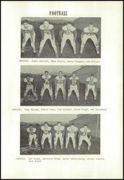Page 85, 1956 Edition, Pe Ell High School - Pe Shell Yearbook (Pe Ell, WA) online yearbook collection