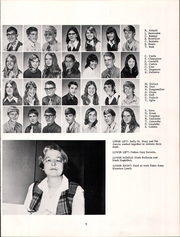 Page 13, 1972 Edition, Carroll High School - Rampart Yearbook (Yakima, WA) online yearbook collection