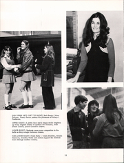 Page 16, 1972 Edition, Carroll High School - Rampart Yearbook (Yakima, WA) online yearbook collection
