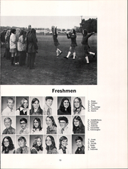 Page 17, 1972 Edition, Carroll High School - Rampart Yearbook (Yakima, WA) online yearbook collection