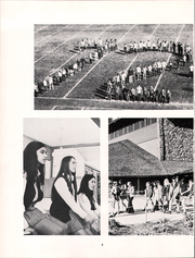 Page 8, 1972 Edition, Carroll High School - Rampart Yearbook (Yakima, WA) online yearbook collection