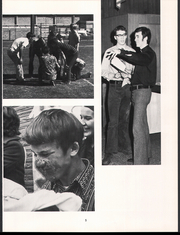 Page 9, 1972 Edition, Carroll High School - Rampart Yearbook (Yakima, WA) online yearbook collection