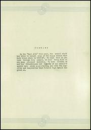 Page 7, 1947 Edition, Pateros High School - Squi Alto Yearbook (Pateros, WA) online yearbook collection