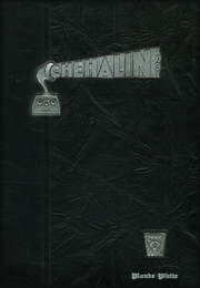 Page 1, 1931 Edition, Chehalis High School - Chehalin Yearbook (Chehalis, WA) online yearbook collection