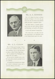 Page 13, 1931 Edition, Chehalis High School - Chehalin Yearbook (Chehalis, WA) online yearbook collection