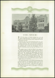 Page 16, 1931 Edition, Chehalis High School - Chehalin Yearbook (Chehalis, WA) online yearbook collection