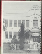 Page 2, 1939 Edition, Chehalis High School - Chehalin Yearbook (Chehalis, WA) online yearbook collection