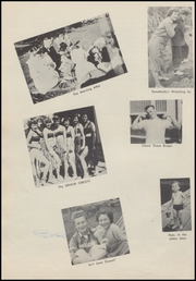 Page 14, 1953 Edition, Chehalis High School - Chehalin Yearbook (Chehalis, WA) online yearbook collection