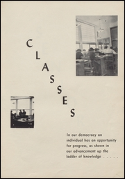 Page 15, 1953 Edition, Chehalis High School - Chehalin Yearbook (Chehalis, WA) online yearbook collection