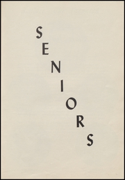 Page 17, 1953 Edition, Chehalis High School - Chehalin Yearbook (Chehalis, WA) online yearbook collection