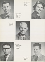 Page 14, 1956 Edition, Chehalis High School - Chehalin Yearbook (Chehalis, WA) online yearbook collection