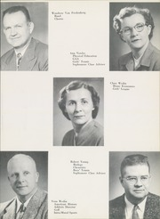 Page 15, 1956 Edition, Chehalis High School - Chehalin Yearbook (Chehalis, WA) online yearbook collection