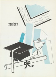 Page 17, 1956 Edition, Chehalis High School - Chehalin Yearbook (Chehalis, WA) online yearbook collection