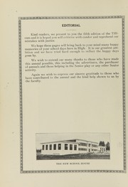 Page 10, 1921 Edition, Oakville High School - Tillicum Yearbook (Oakville, WA) online yearbook collection