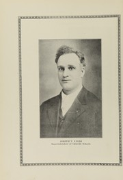 Page 12, 1921 Edition, Oakville High School - Tillicum Yearbook (Oakville, WA) online yearbook collection