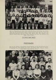Page 17, 1942 Edition, Oakville High School - Tillicum Yearbook (Oakville, WA) online yearbook collection