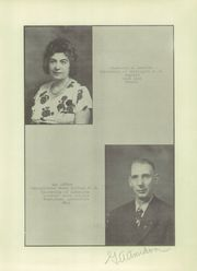 Page 11, 1947 Edition, Oakville High School - Tillicum Yearbook (Oakville, WA) online yearbook collection