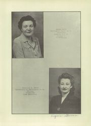 Page 13, 1947 Edition, Oakville High School - Tillicum Yearbook (Oakville, WA) online yearbook collection