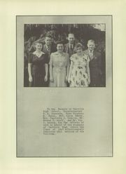 Page 7, 1947 Edition, Oakville High School - Tillicum Yearbook (Oakville, WA) online yearbook collection