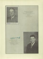 Page 9, 1947 Edition, Oakville High School - Tillicum Yearbook (Oakville, WA) online yearbook collection