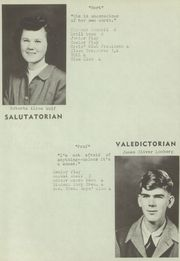 Page 11, 1948 Edition, Oakville High School - Tillicum Yearbook (Oakville, WA) online yearbook collection