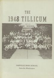 Page 3, 1948 Edition, Oakville High School - Tillicum Yearbook (Oakville, WA) online yearbook collection