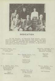 Page 7, 1948 Edition, Oakville High School - Tillicum Yearbook (Oakville, WA) online yearbook collection