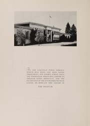 Page 6, 1951 Edition, Oakville High School - Tillicum Yearbook (Oakville, WA) online yearbook collection