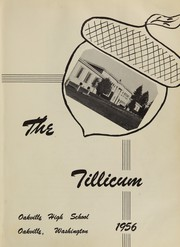 Page 7, 1956 Edition, Oakville High School - Tillicum Yearbook (Oakville, WA) online yearbook collection