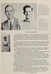 Page 17, 1957 Edition, Oakville High School - Tillicum Yearbook (Oakville, WA) online yearbook collection