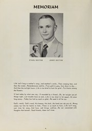 Page 8, 1959 Edition, Oakville High School - Tillicum Yearbook (Oakville, WA) online yearbook collection