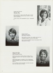 Page 10, 1978 Edition, Oakville High School - Tillicum Yearbook (Oakville, WA) online yearbook collection