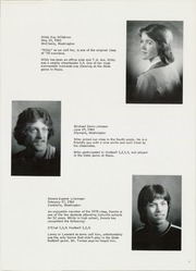 Page 11, 1978 Edition, Oakville High School - Tillicum Yearbook (Oakville, WA) online yearbook collection