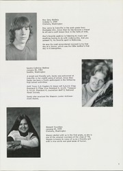 Page 13, 1978 Edition, Oakville High School - Tillicum Yearbook (Oakville, WA) online yearbook collection