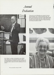 Page 6, 1978 Edition, Oakville High School - Tillicum Yearbook (Oakville, WA) online yearbook collection