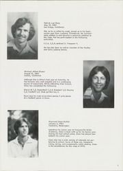 Page 9, 1978 Edition, Oakville High School - Tillicum Yearbook (Oakville, WA) online yearbook collection
