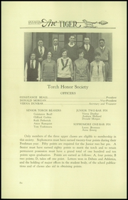 Page 10, 1927 Edition, Vashon Island High School - Vashonian Yearbook (Vashon, WA) online yearbook collection