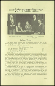 Page 11, 1927 Edition, Vashon Island High School - Vashonian Yearbook (Vashon, WA) online yearbook collection
