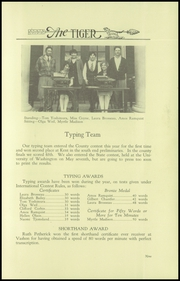 Page 13, 1927 Edition, Vashon Island High School - Vashonian Yearbook (Vashon, WA) online yearbook collection