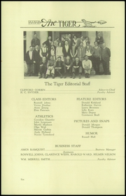 Page 14, 1927 Edition, Vashon Island High School - Vashonian Yearbook (Vashon, WA) online yearbook collection