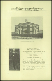 Page 6, 1927 Edition, Vashon Island High School - Vashonian Yearbook (Vashon, WA) online yearbook collection
