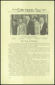 Page 8, 1927 Edition, Vashon Island High School - Vashonian Yearbook (Vashon, WA) online yearbook collection