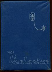 Vashon Island High School - Vashonian Yearbook (Vashon, WA) online yearbook collection, 1950 Edition, Page 1