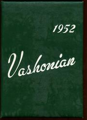 Vashon Island High School - Vashonian Yearbook (Vashon, WA) online yearbook collection, 1952 Edition, Page 1