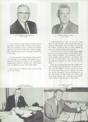 Page 10, 1955 Edition, Vashon Island High School - Vashonian Yearbook (Vashon, WA) online yearbook collection