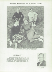 Page 15, 1955 Edition, Vashon Island High School - Vashonian Yearbook (Vashon, WA) online yearbook collection