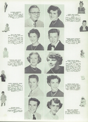 Page 17, 1955 Edition, Vashon Island High School - Vashonian Yearbook (Vashon, WA) online yearbook collection