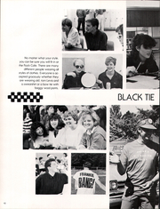Page 14, 1986 Edition, Vashon Island High School - Vashonian Yearbook (Vashon, WA) online yearbook collection